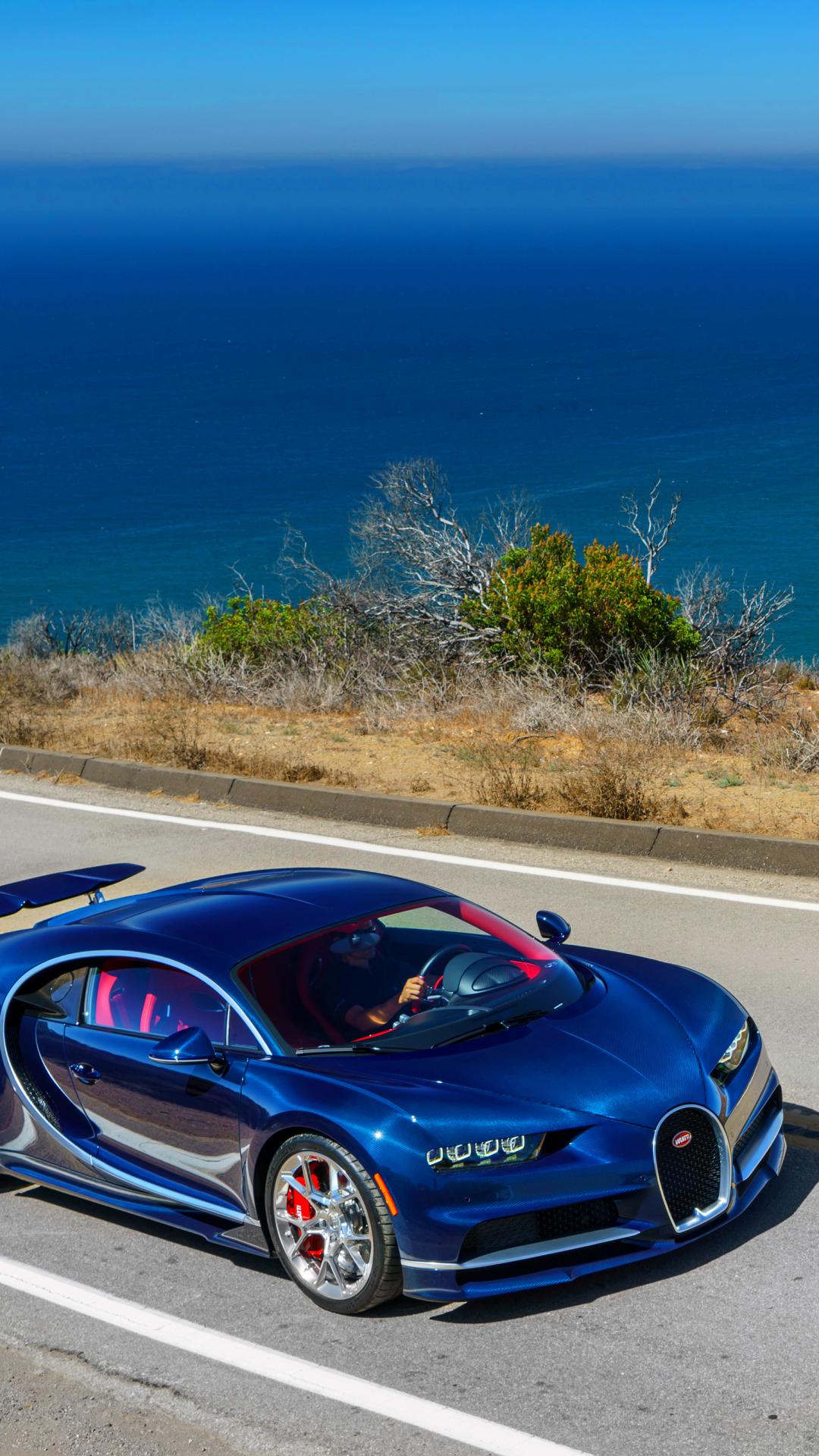 8 Bugatti Chiron Apple IPhone 6 750x1334 Wallpapers