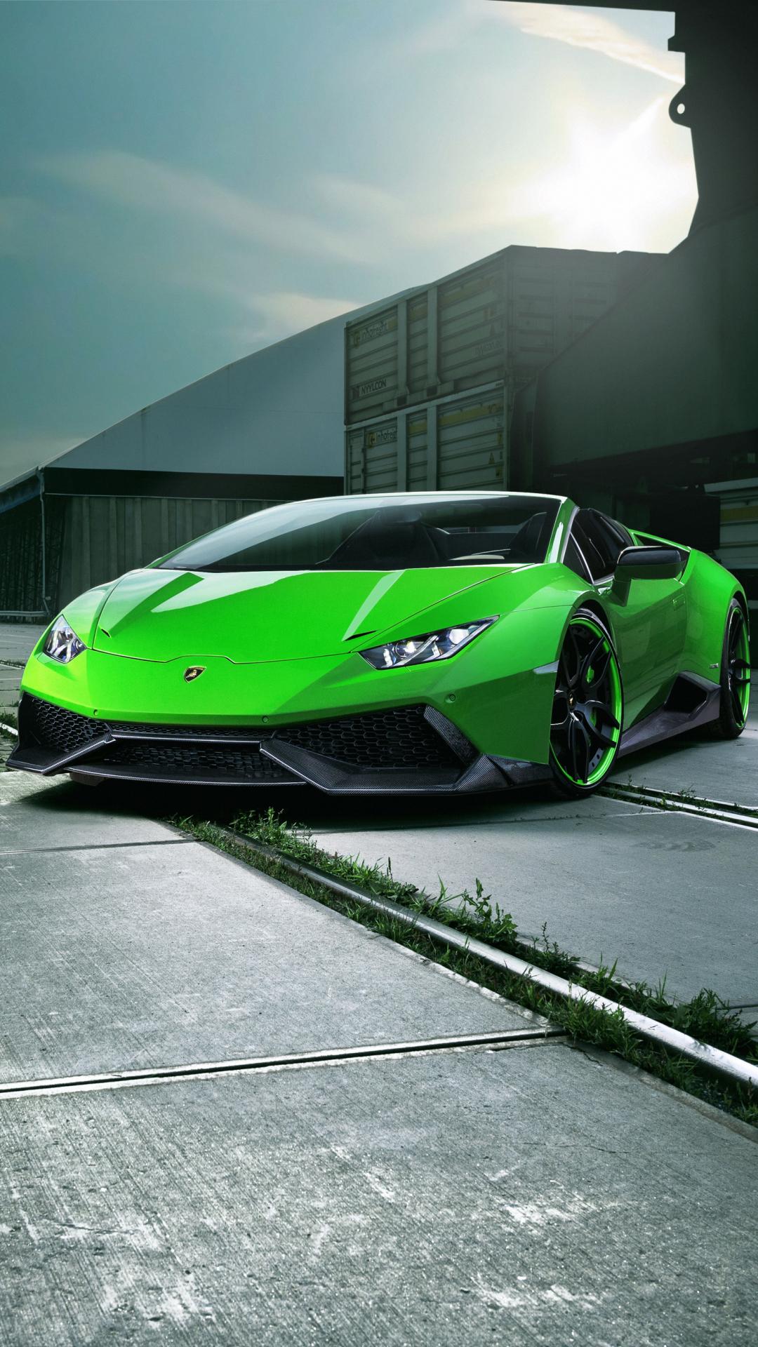 Iphone 7 Plus Vehicles Lamborghini Huracan Wallpaper