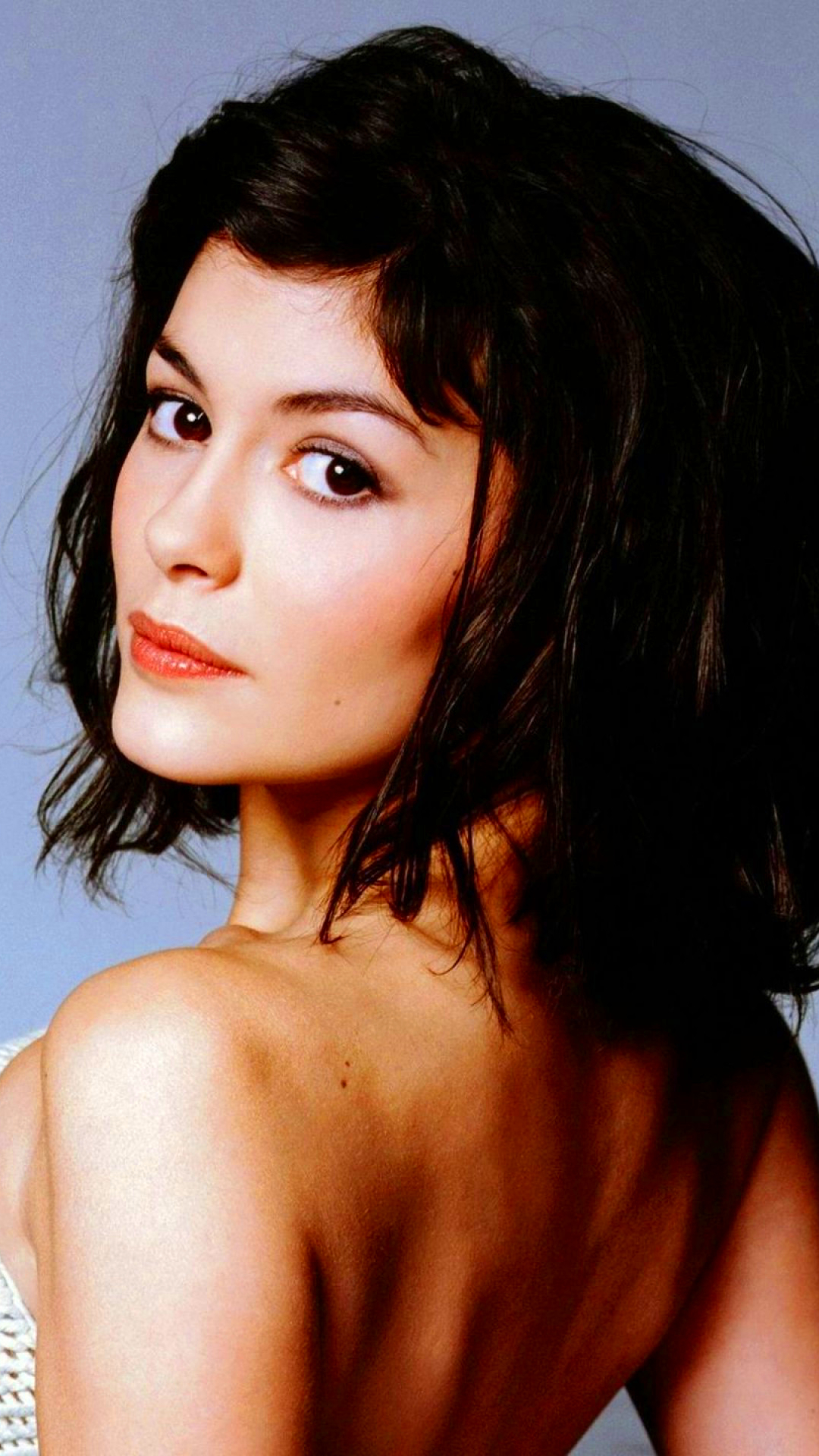 Audrey Tautou HD Wallpapers Backgrounds Wallpaper