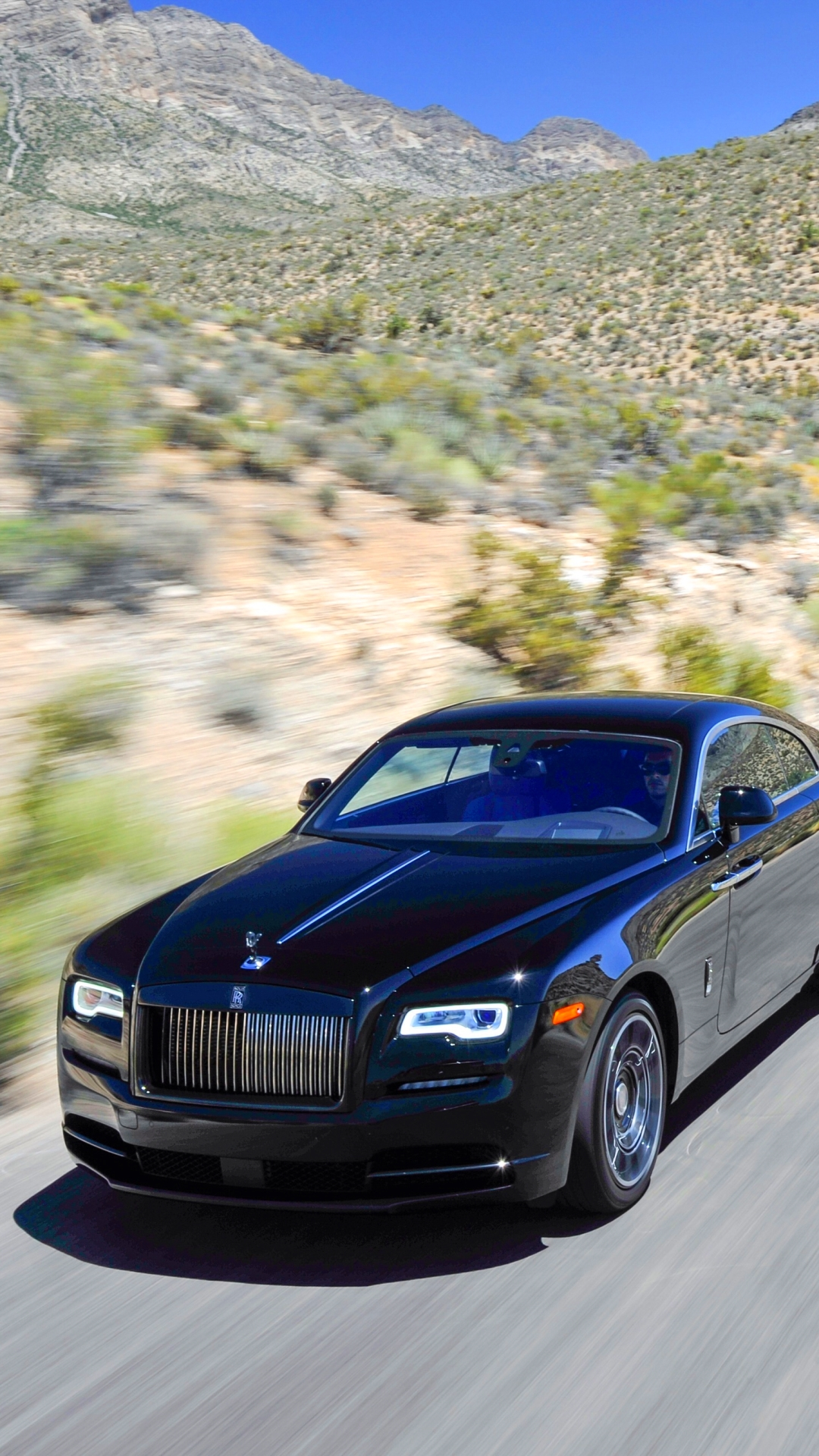 Vehicles Rolls Royce Wraith 1080x1920 Wallpaper Id 642982