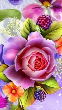 Mobile Wallpaper 642034