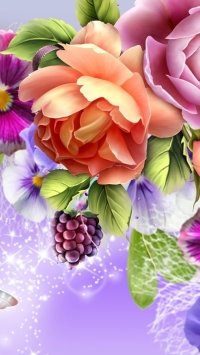 Mobile Wallpaper 642051