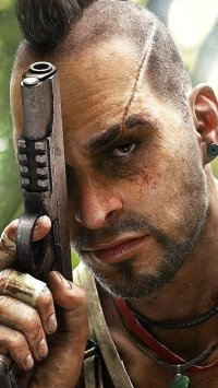 13 Far Cry 3 Apple Iphone 5 640x1136 Wallpapers Mobile Abyss