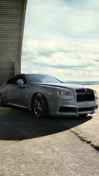 5 Rolls Royce Wraith Apple Iphone 7 Plus 1080x1920 Wallpapers