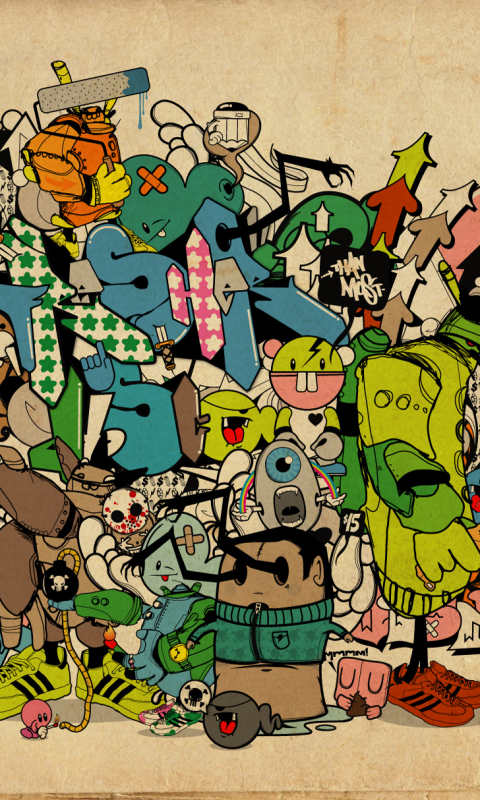 Wallpaper 644276