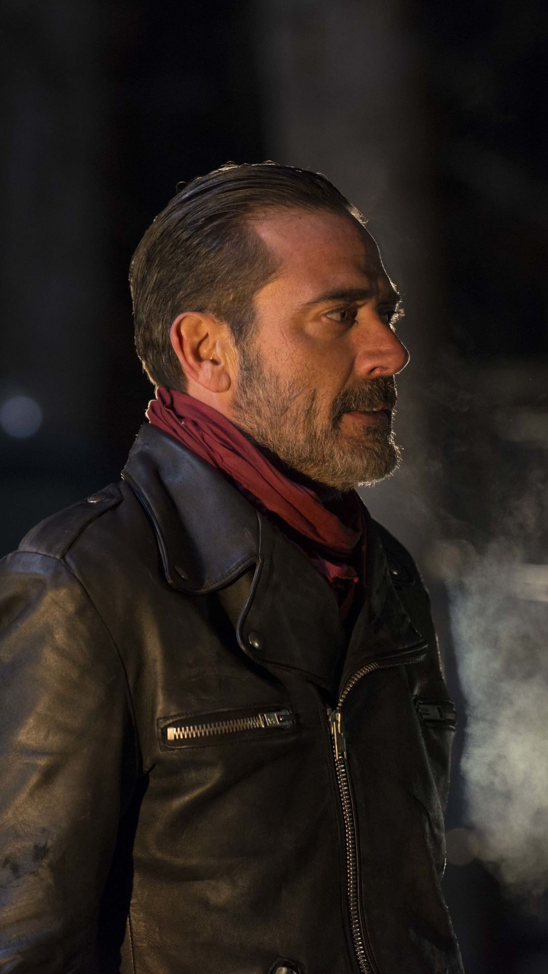 25 Negan Apple Iphone 5 640x1136 Wallpapers Mobile Abyss