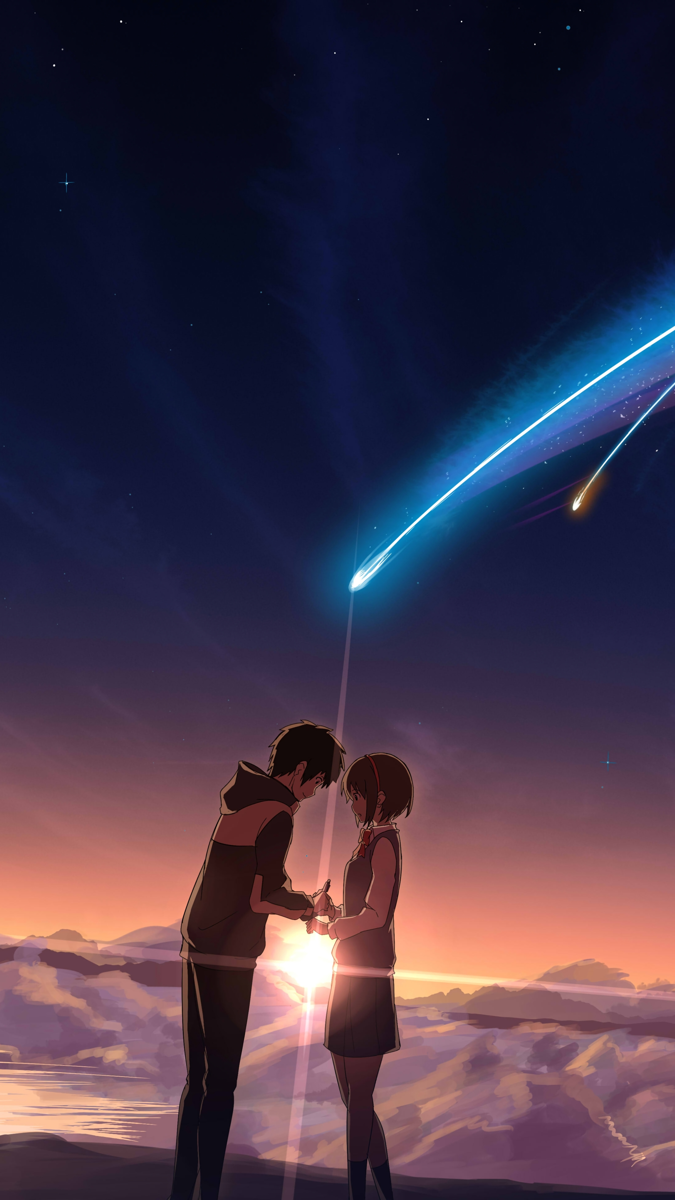 178 Your Name Apple Iphone 5 640x1136 Wallpapers Mobile Abyss