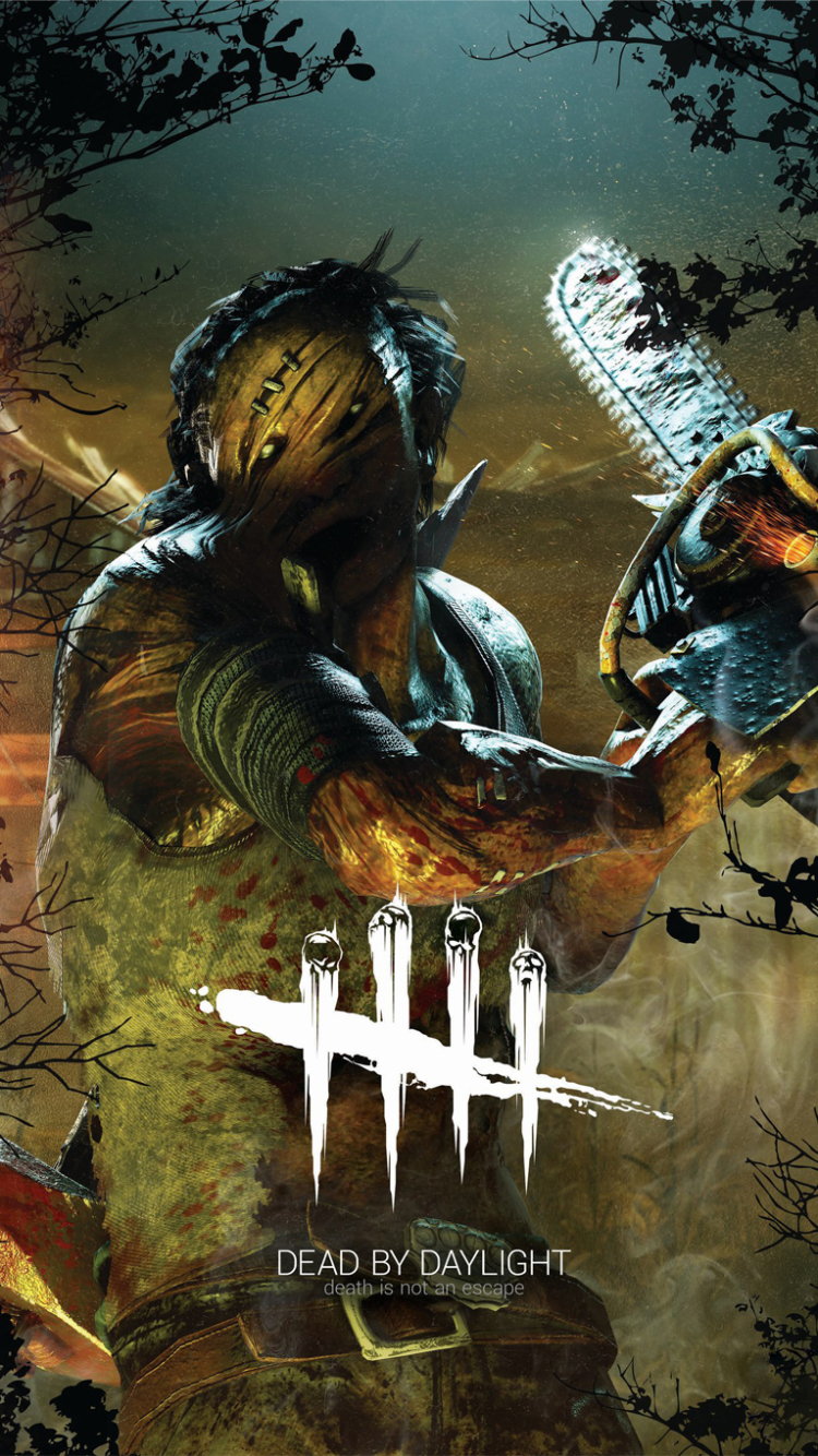 67 Dead By Daylight Apple Iphone 6 750x1334 Wallpapers Mobile