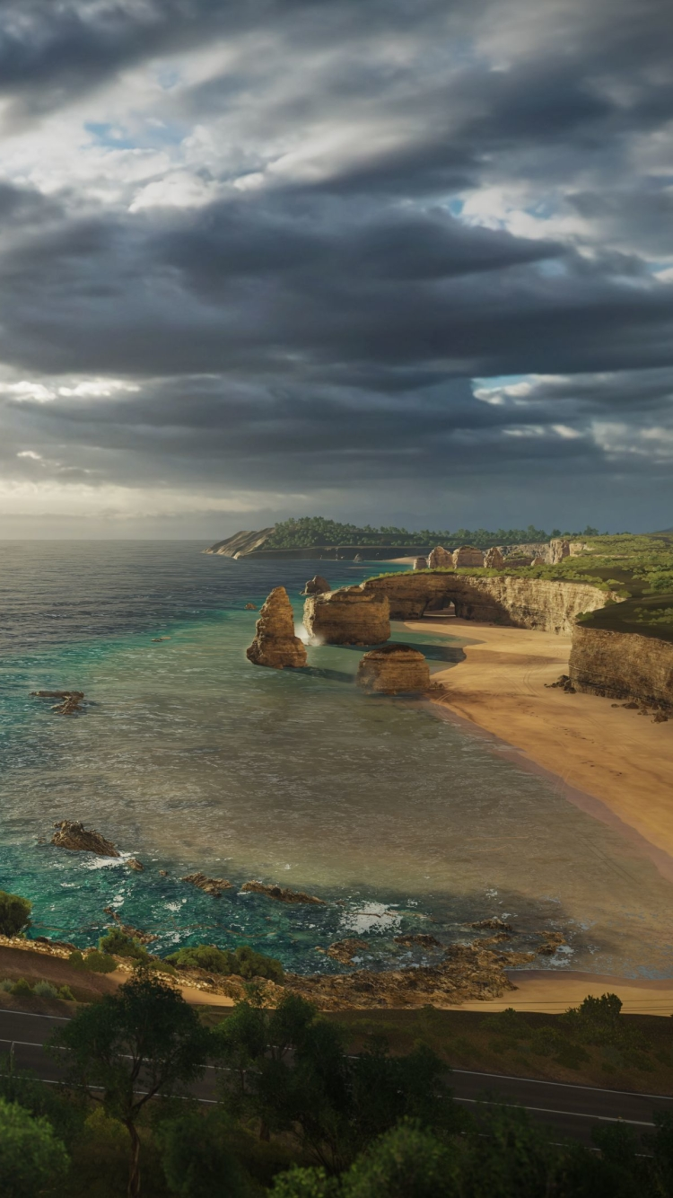 Video Game Forza Horizon 3 750x1334 Wallpaper ID 645969