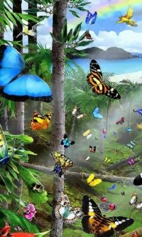 Mobile Wallpaper 645426
