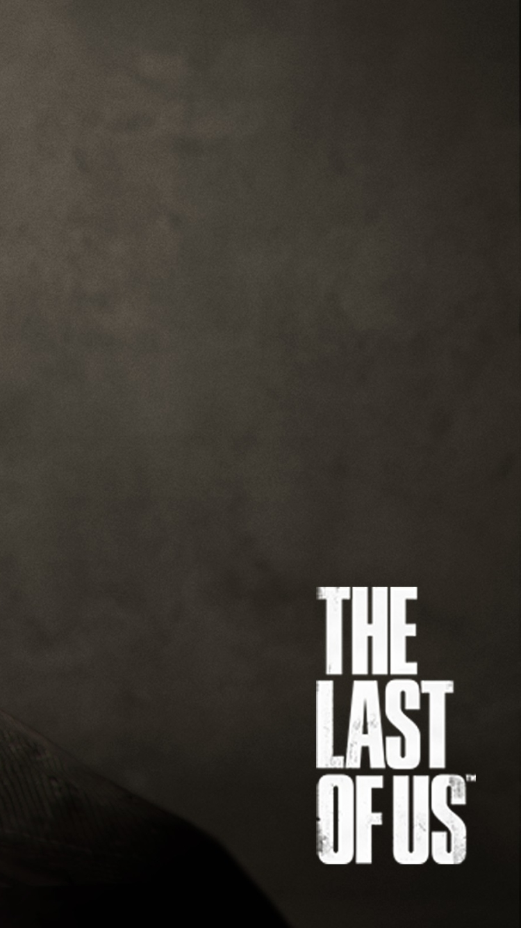 Video Game The Last Of Us 750x1334 Wallpaper Id 646471 Mobile