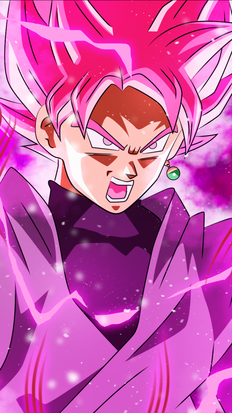 Anime Dragon Ball Super 750x1334 Wallpaper Id 646670