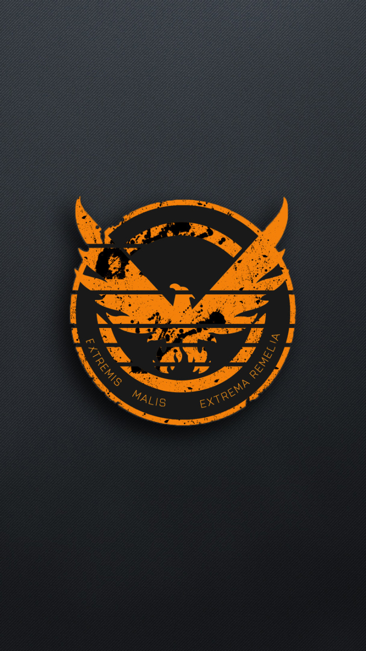Video Game Tom Clancys The Division 750x1334 Wallpaper ID 646857