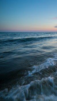 215 Ocean Apple IPhone 7 Plus 1080x1920 Wallpapers