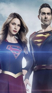 67 Supergirl Appleiphone 5 640x1136 Wallpapers Mobile Abyss