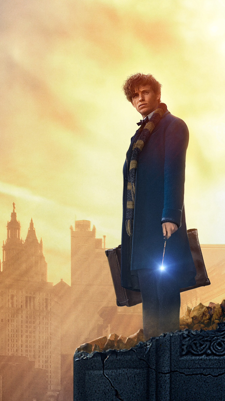 X Movie Fantastic Beasts And Where To Find Them