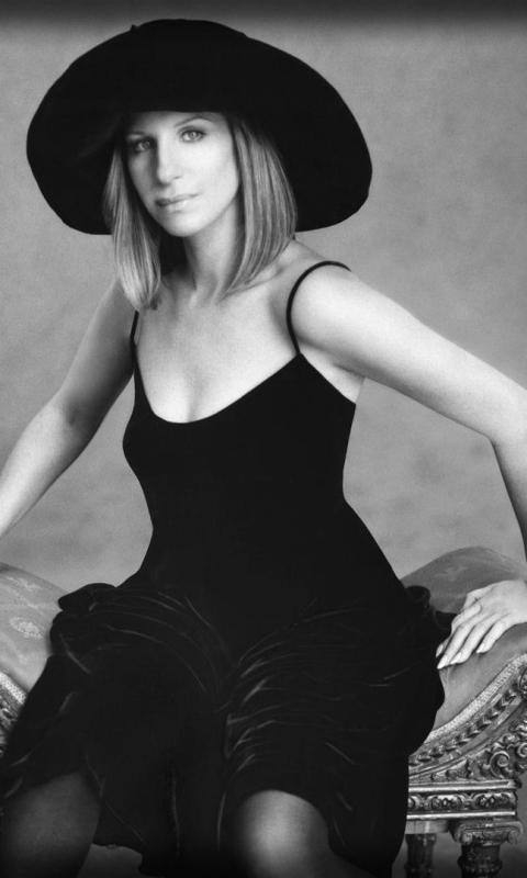 Musicbarbra Streisand 480x800 Wallpaper Id 648980 Mobile Abyss