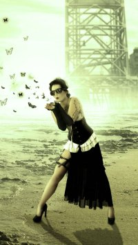 Mobile Wallpaper 648619