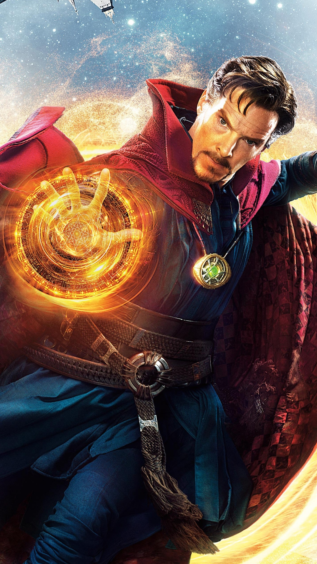 movie/doctor strange (1080x1920) wallpaper id: 649676 - mobile abyss