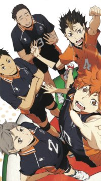 28 Haikyuu Apple Iphone 7 750x1334 Wallpapers Mobile Abyss