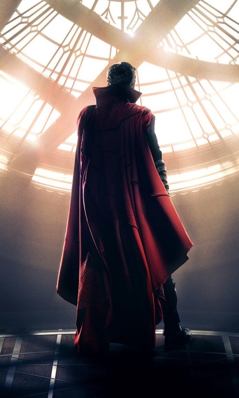 Movie Doctor Strange 480x800 Wallpaper Id 651193 Mobile Abyss