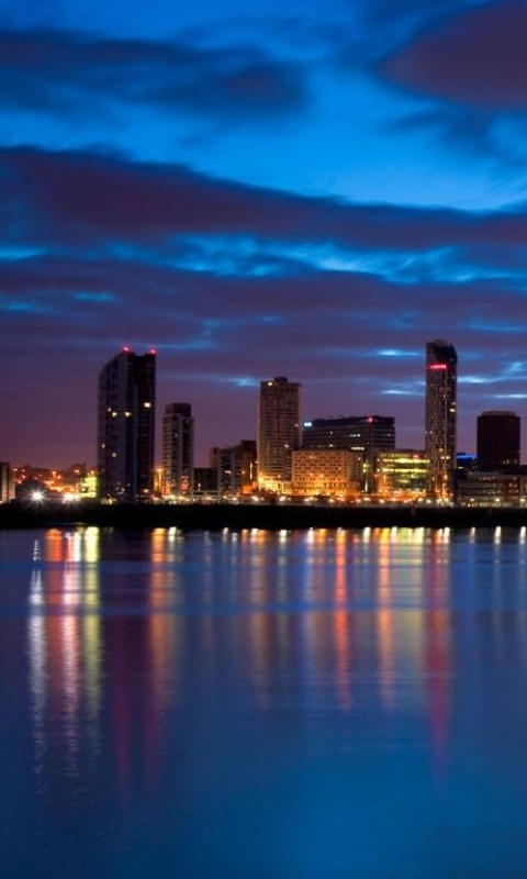 Man Made Liverpool 480x800 Wallpaper Id 652972 Mobile Abyss