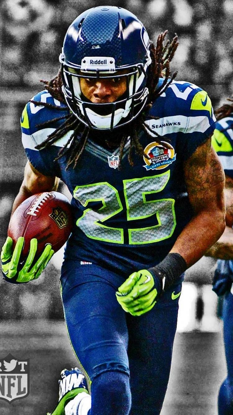 Sports Seattle Seahawks 750x1334 Mobile Wallpaper