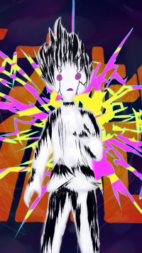 27 Mob Psycho 100 Apple Iphone 5 640x1136 Wallpapers Mobile Abyss