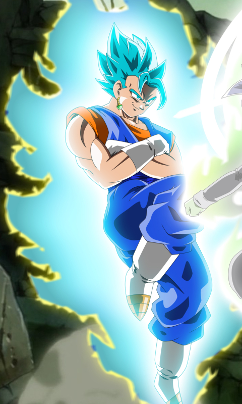Anime Dragon Ball Super 480x800 Wallpaper Id 657139 Mobile Abyss