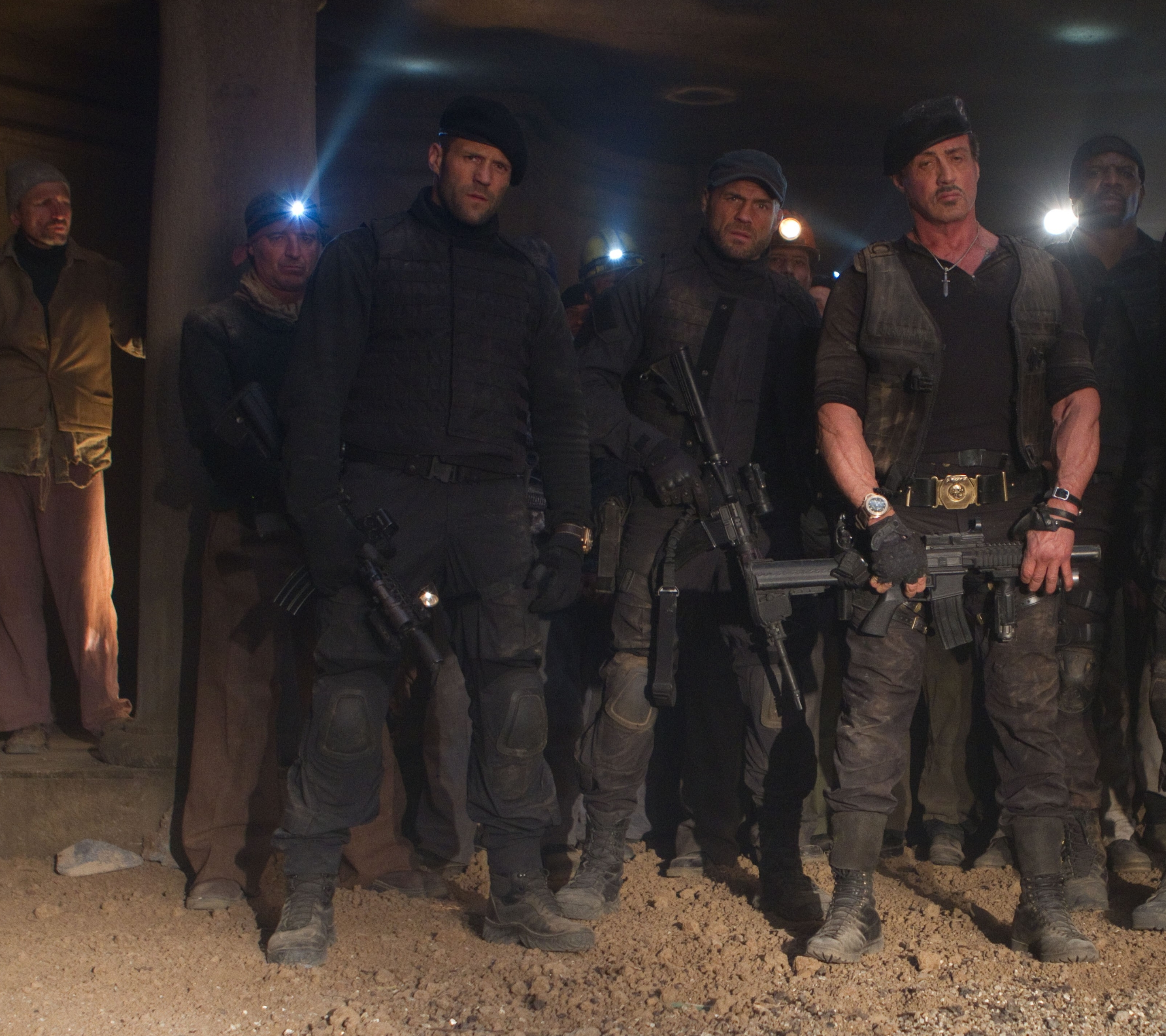 movie/the expendables 2 (2880x2560) wallpaper id: 657286 - mobile abyss