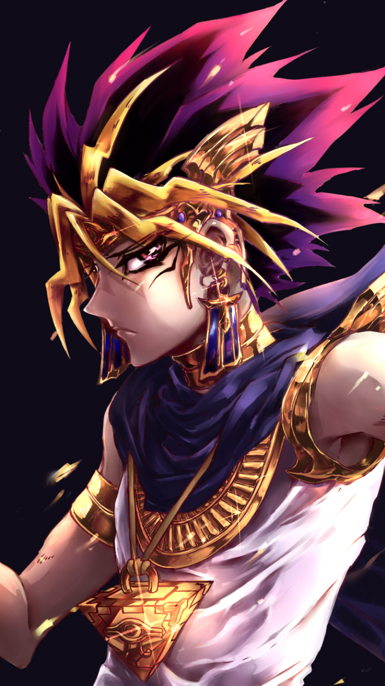Anime Yu Gi Oh 750x1334 Wallpaper Id 658425 Mobile Abyss