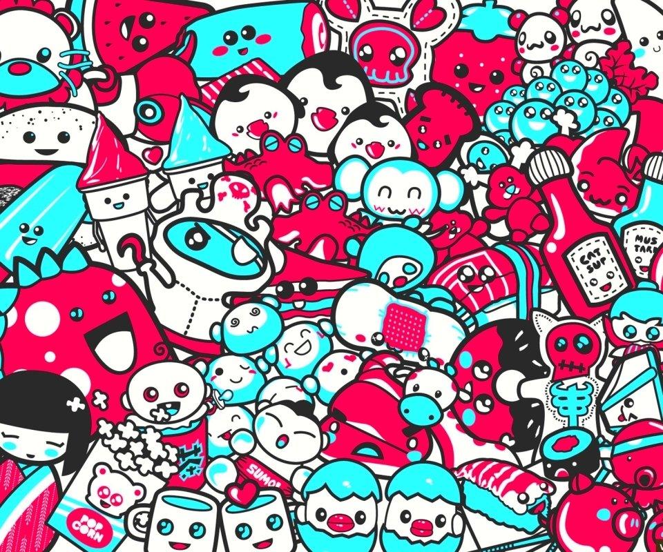 Wallpaper 658975