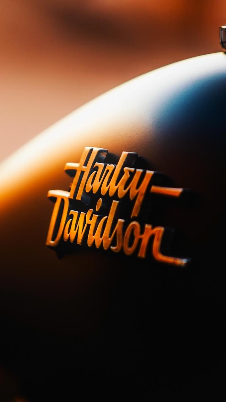 Photo Collection Harley Davidson Logo Wallpaper Ipod