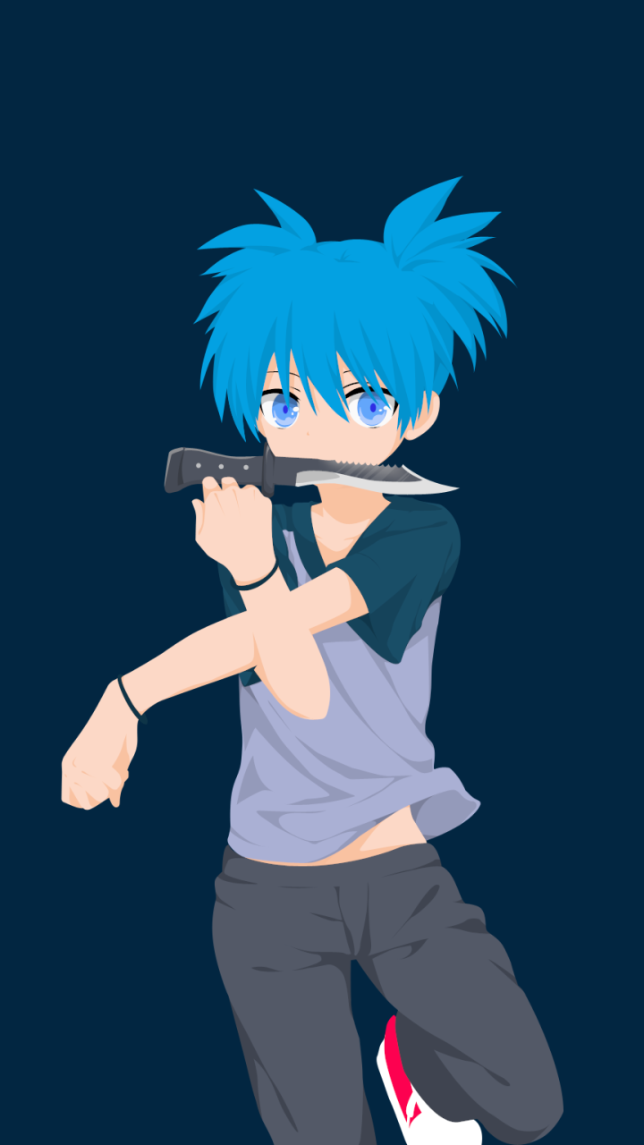 Anime Assassination Classroom 720x1280 Wallpaper Id 660267 Mobile Abyss