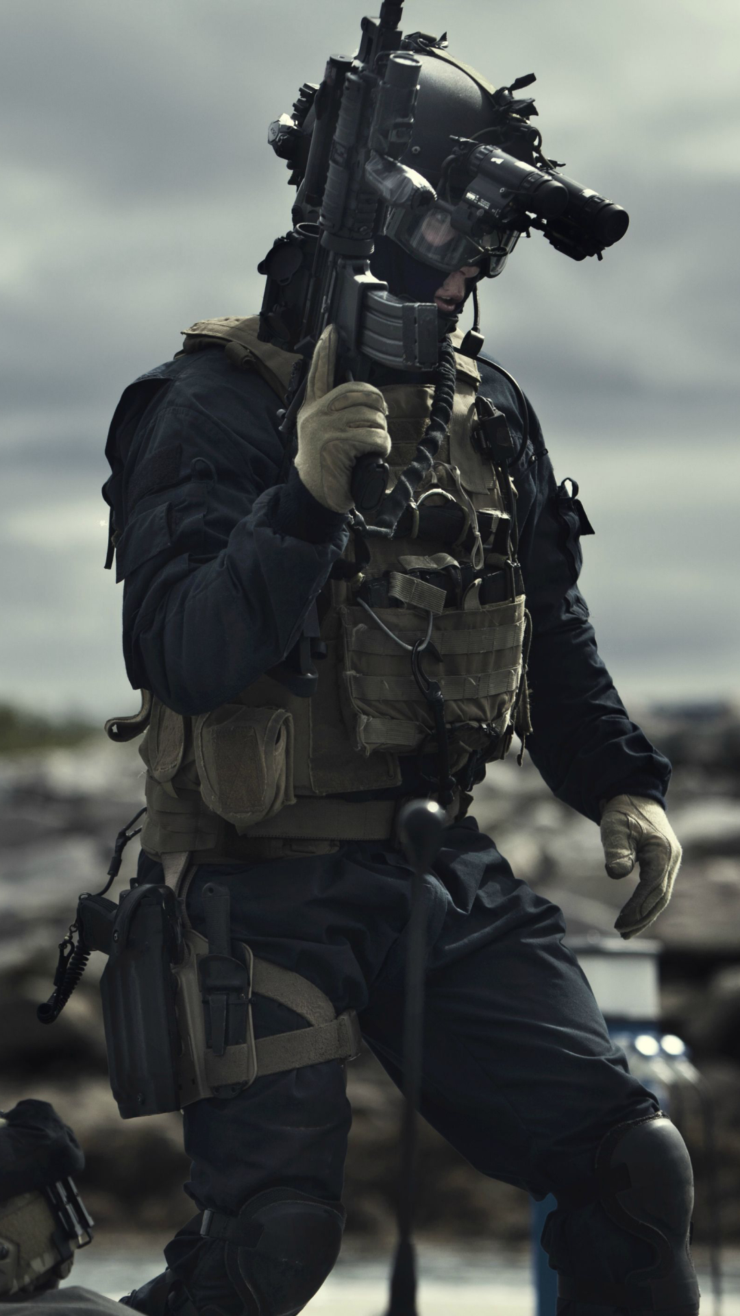 Military / Soldier (1080x1920) Mobile Wallpaper