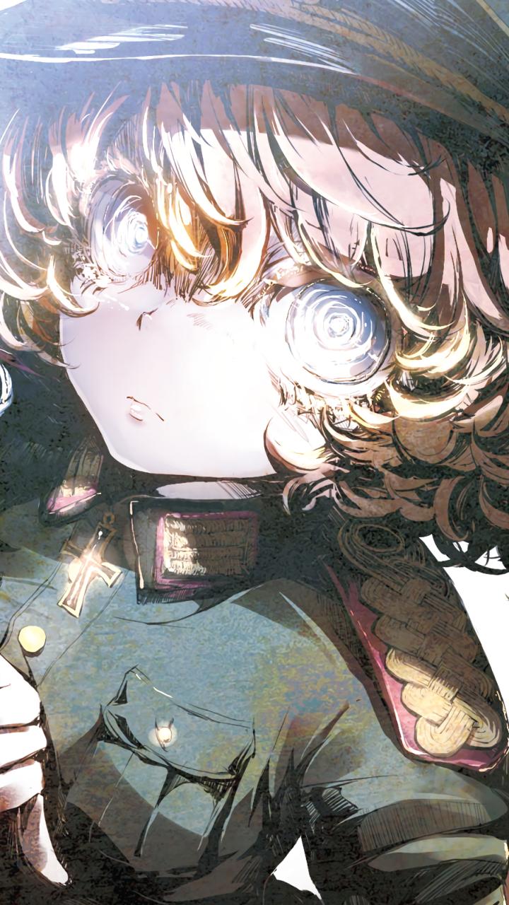 Anime Youjo Senki 720x1280 Wallpaper Id 665094 Mobile Abyss