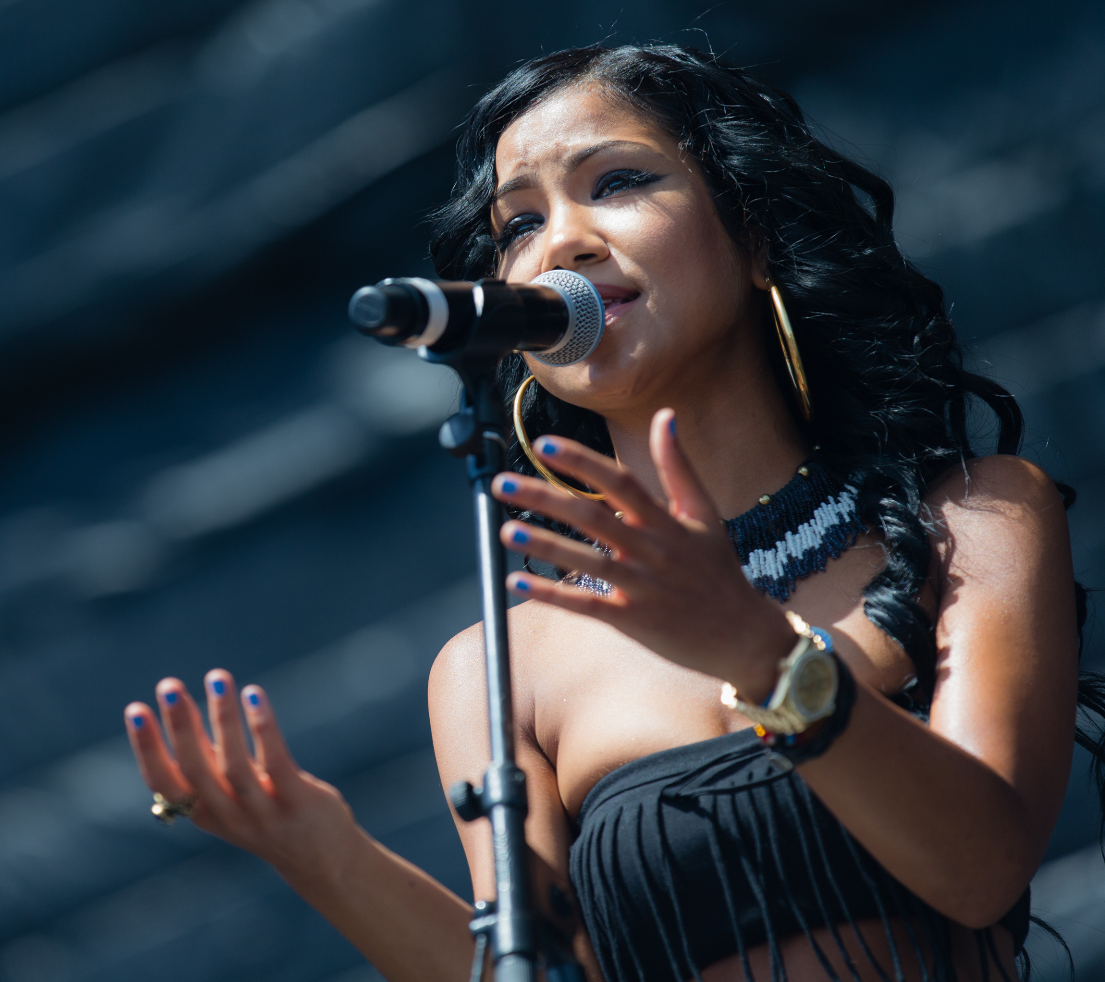 Music Jhene Aiko 2160x1920 Wallpaper Id 665326 Mobile Abyss