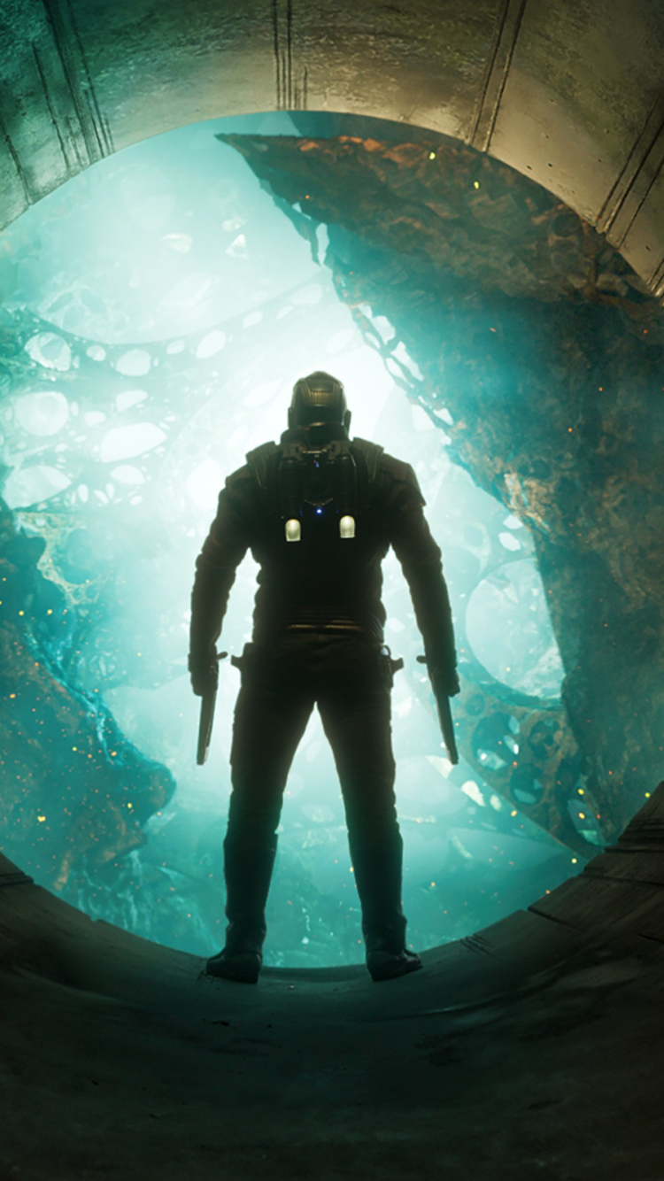 53 Star Lord Appleiphone 5 640x1136 Wallpapers Mobile Abyss