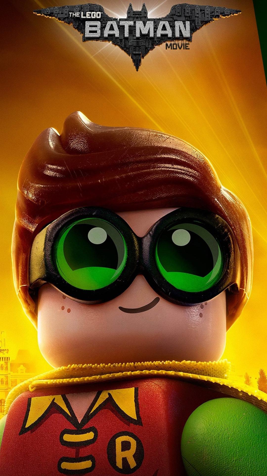 movie/the lego batman movie (1080x1920) wallpaper id: 665694