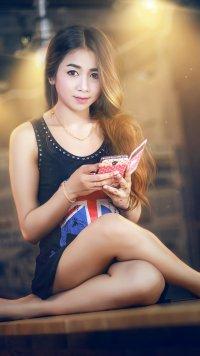 Mobile Wallpaper 666769