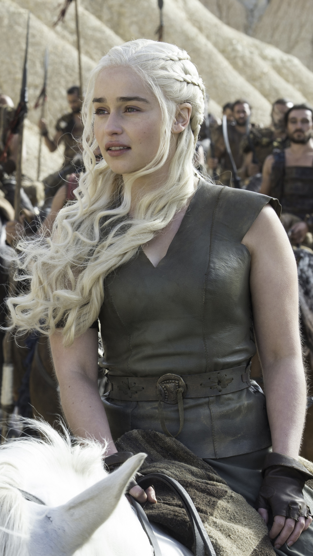 Tv Show Game Of Thrones 1080x1920 Wallpaper Id 667963 Mobile
