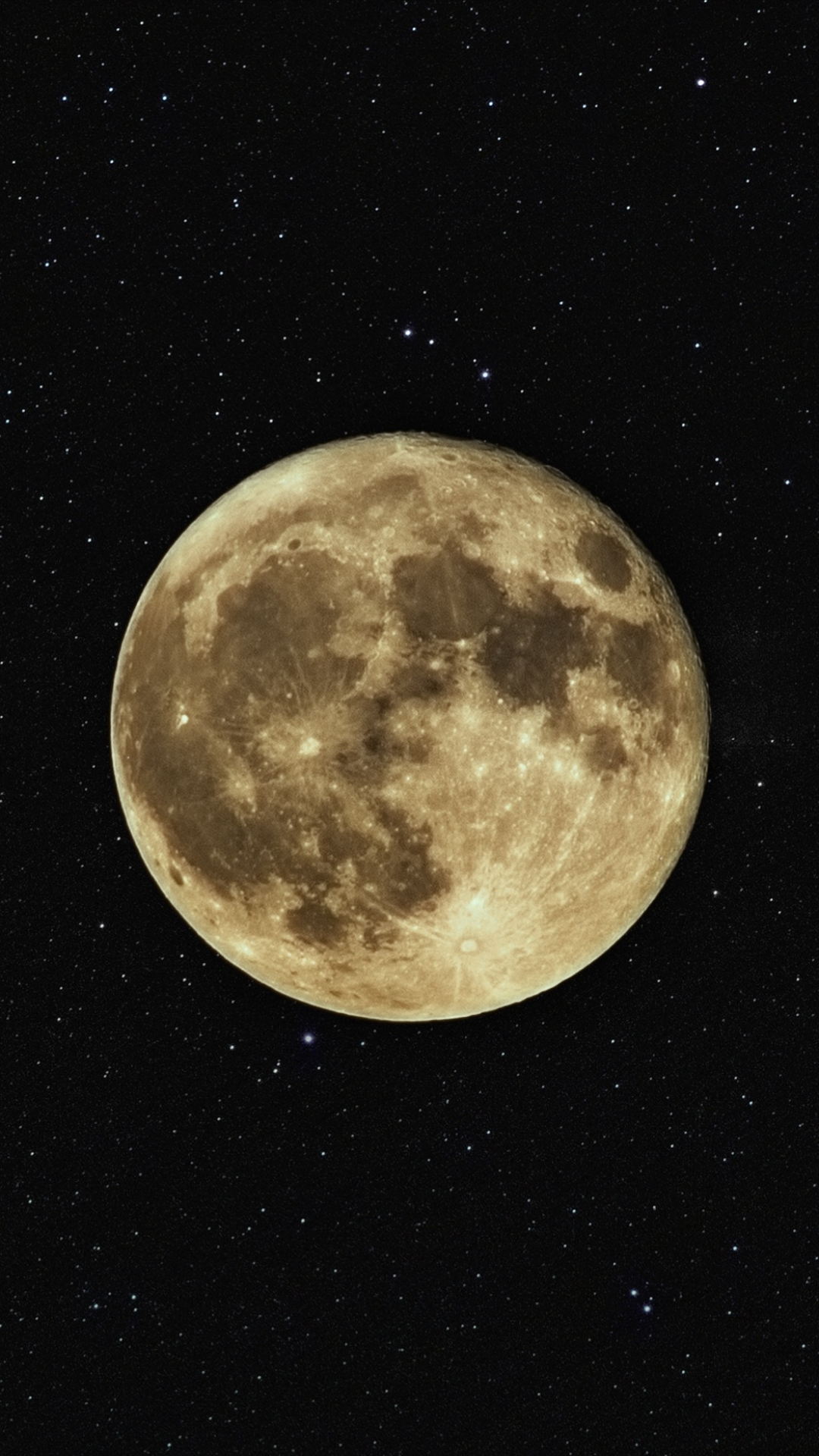 Earth Moon 1080x1920 Wallpaper ID 668098