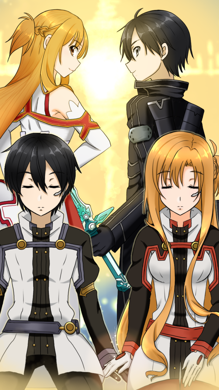 Beautiful Wallpaper Movie Sword Art Online - 669326  Picture_738430.png