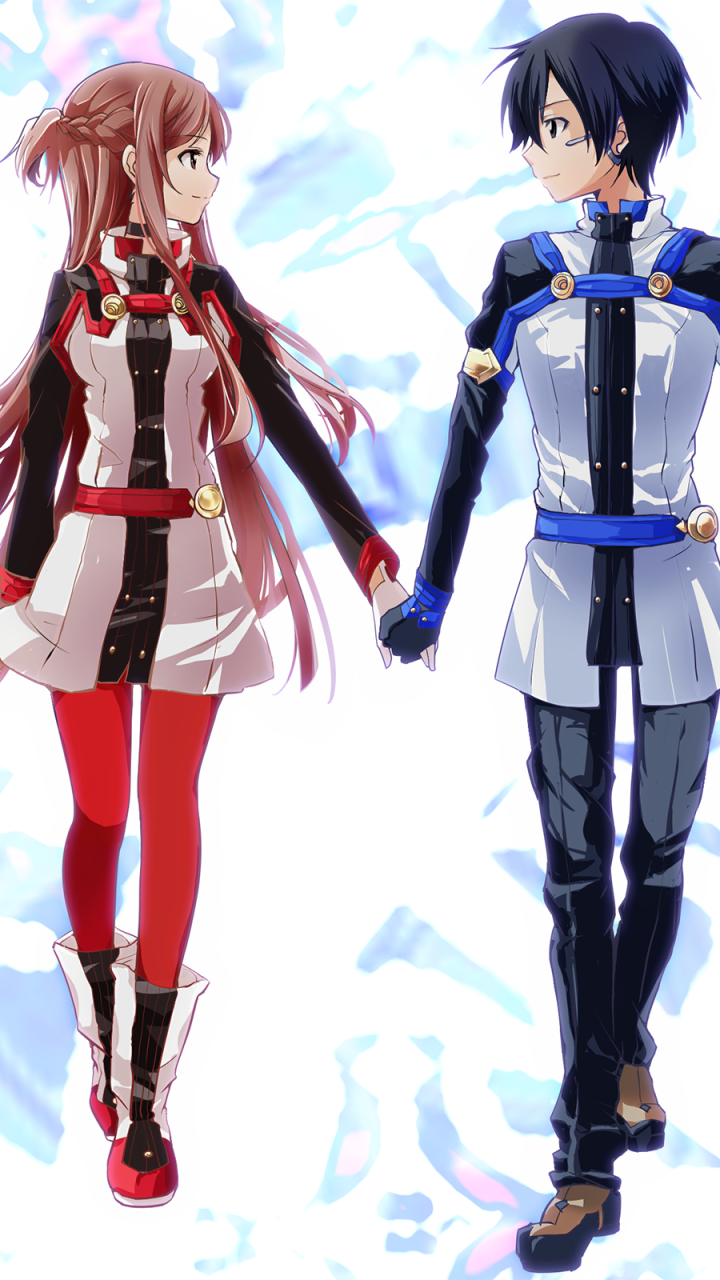 Wonderful Wallpaper Movie Sword Art Online - 669686  Image_548517.png