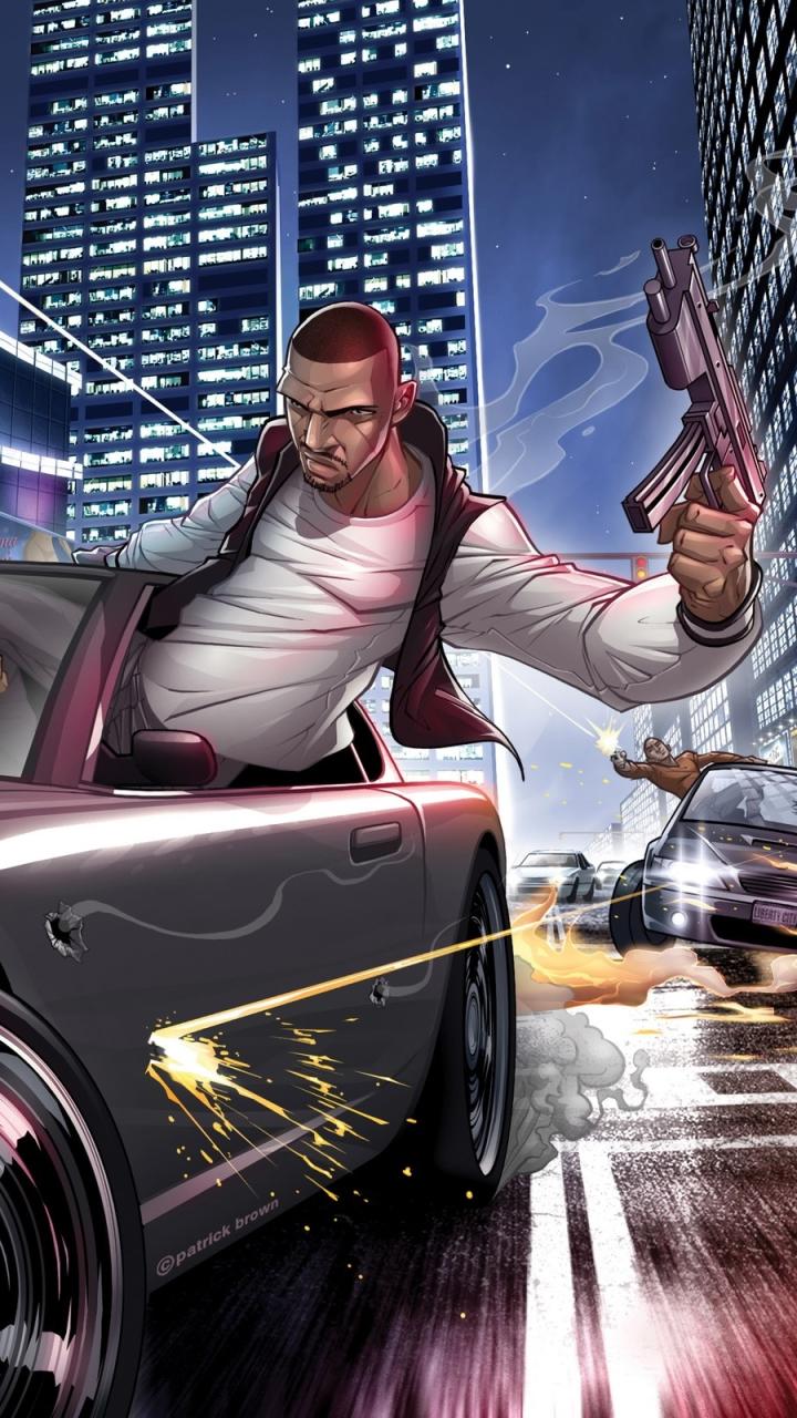 Grand Theft Auto Gay Tony dating smarta rubriker för dejting