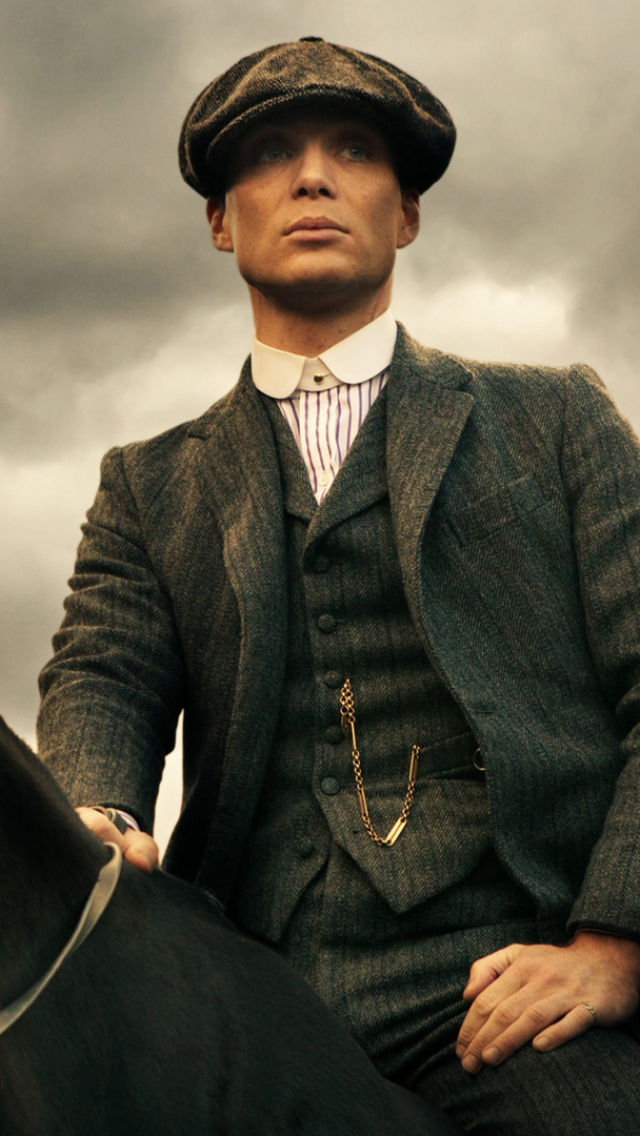 17 Peaky Blinders Apple Iphone 5 640x1136 Wallpapers Mobile Abyss
