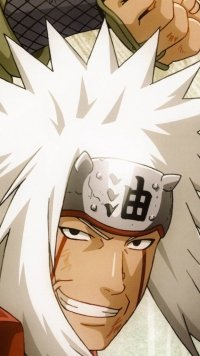 14 Jiraiya Apple Iphone 5 640x1136 Wallpapers Mobile Abyss