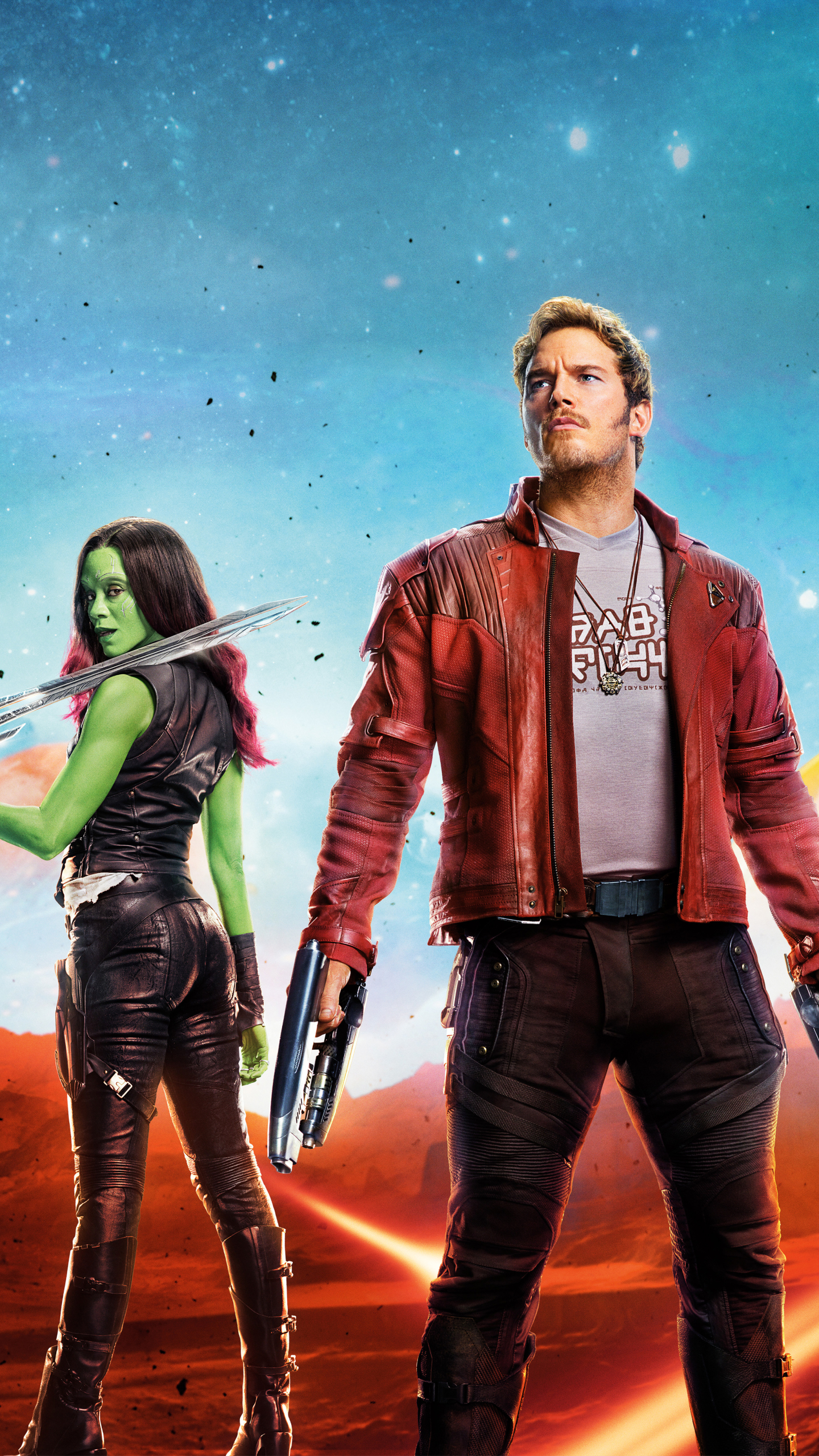 Movie Guardians Of The Galaxy Vol 2 1080x1920 Wallpaper Id