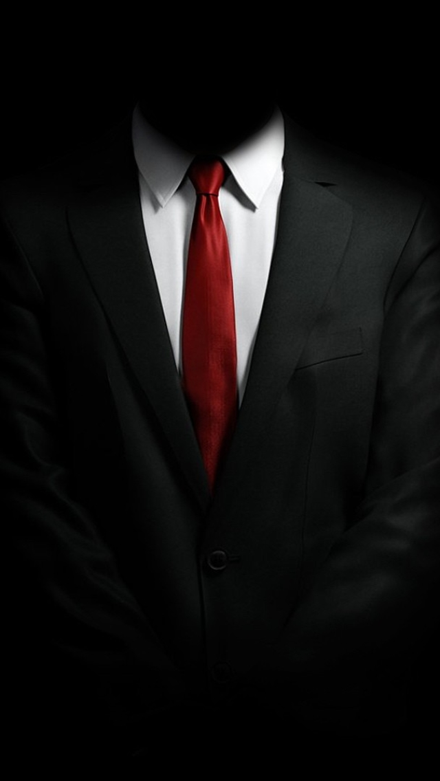 Video Game / Hitman (2016) (640x1136) Mobile Wallpaper