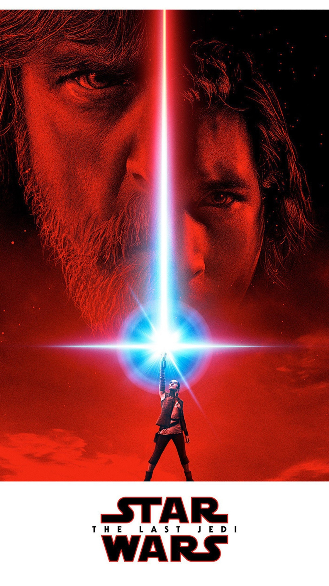 Movie Star Wars The Last Jedi 1080x1920 Wallpaper Id 675899